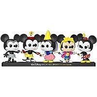 Funko Pop! Disney: Minnie Mouse 5 Pack, Amazon Exclusive