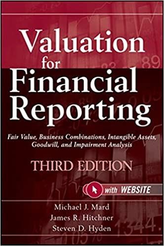 Affordable Price  Business Valuation Report Writing Software