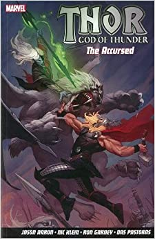 Thor God of Thunder Volume 3: Once Upon a Time in Midgard