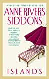 Front cover for the book Islands by Anne Rivers Siddons