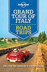 Discover the freedom of open roads with Lonely Planet Grand Tour of Italy Road Trips, your passport to encountering Italy by car. Featuring four amazing road trips, plus up-to-date advice on the destinations you'll visit on the way. Fo...