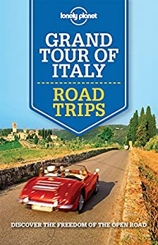 Lonely Planet Grand Italy Travel ebook product image