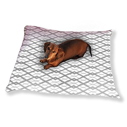 Luxury Dog Pillow (Remember The Sixtees Dog Pillow Luxury Dog / Cat Pet Bed)