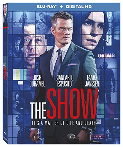 Blu-ray : The Show (Widescreen, Digitally Mastered in HD, Digital Theater System, )