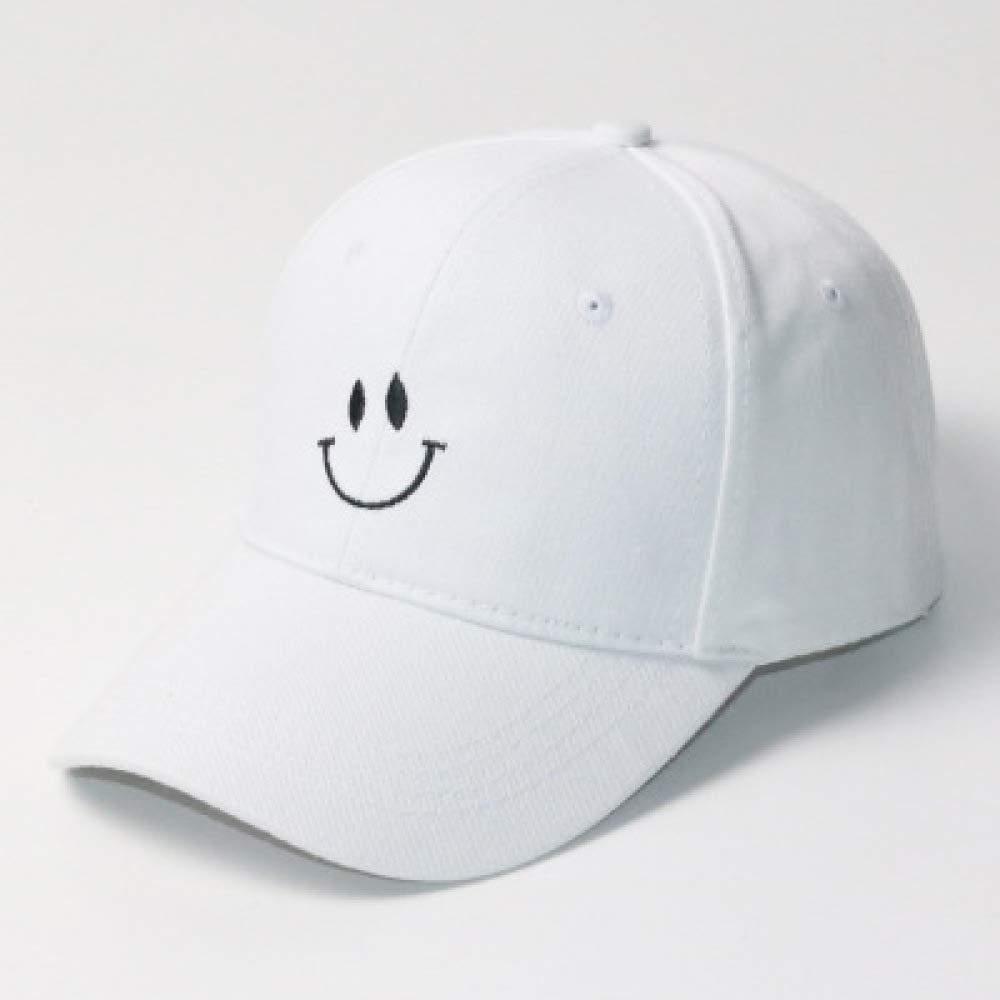 zlhcich Sombrero Negro Coreano Gorra de béisbol Hombres y Mujeres ...