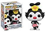 Funko Animaniacs: Yakko, Wakko, and Dot & Pinky and The Brain Pop! Figure Set of 5