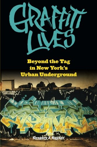 Graffiti Lives