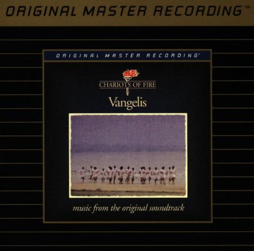 Chariots Of Fire: Music From The Original Soundtrack - Original Master Recording by Mobile Fidelity