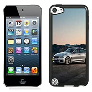 New Personalized Custom Designed For iPod Touch 5th Phone Case For 2014 BMW 4 Series Gran Coupe Phone Case Cover