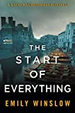 The Start of Everything: A Keene and Frohmann Mystery