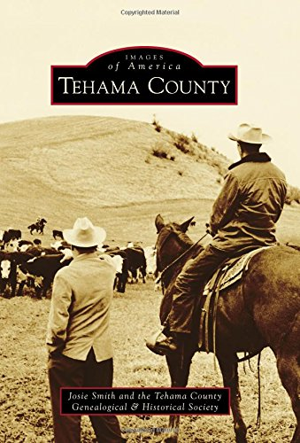 Tehama County (Images of America)