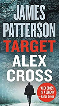 Target Alex Cross James Patterson ebook
