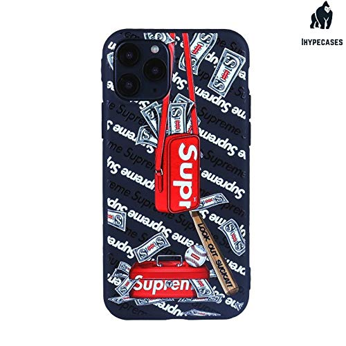 iPhone 7 Plus/ 8 Plus Street Fashion Cases, Hypebeast iPhone Xs/XR Covers (iPhone 7Plus/8Plus) from Ihypecases
