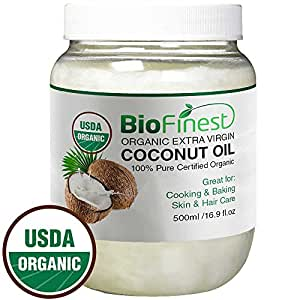 100 organic extra virgin coconut oil unrefined cold pressed free recipe ebook best for. Black Bedroom Furniture Sets. Home Design Ideas