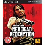 Red Dead Redemption (PS3)by Take 2 Interactive