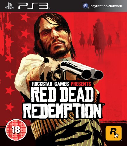 Red Dead Redemption (Red Dead Game Of The Year Edition)