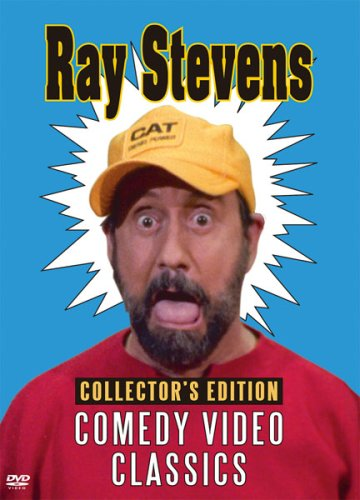 Ray Stevens: Comedy Video - Classics The Rays