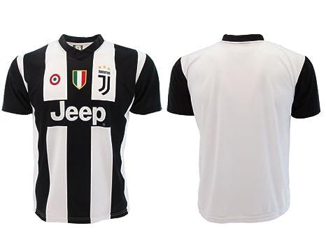 31d8e15b3d5150 Maglia Juventus neutra 2019 Ufficiale stagione 2018/2019 Replica  Autorizzata Senza Nome Senza Numero (