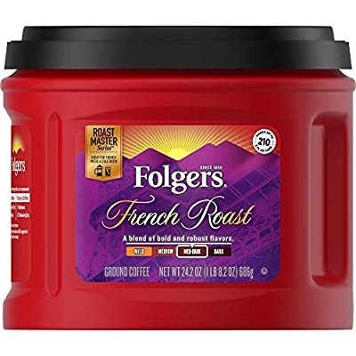 Folgers House Blend Coffee by Folgers