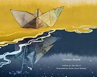book cover of Dream Boats
