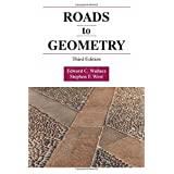 Roads to Geometry, Third Edition