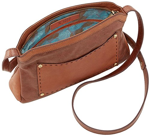 Cafe Vintage Ginger Small Crossbody Moore Matte with Hobo Fq1dwCXxq