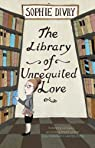 The Library of Unrequited Love par Divry