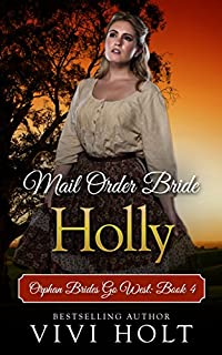 Holly by Vivi Holt ebook deal