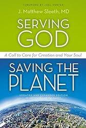 Serving God Saving the Planet PB