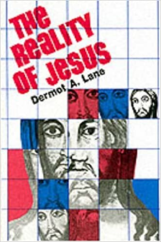 reality of jesus an essay on christology dermot a lane  reality of jesus an essay on christology dermot a lane 9780809120208 com books