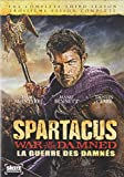 Spartacus: War of the Damed (Bilingual)