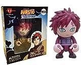 NARUTO Gaara Anime Trexi Figure 3 inch figure Naruto [parallel import goods]