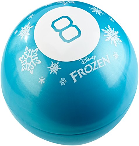 Mattel Games Magic 8 Ball Disney Frozen