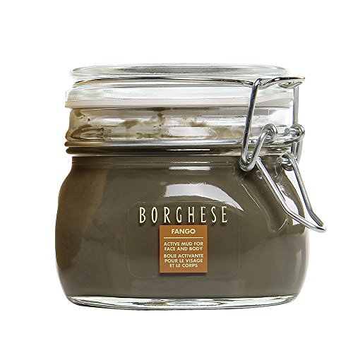 Borghese Fango Active Mud Face and Body 17.6 oz.