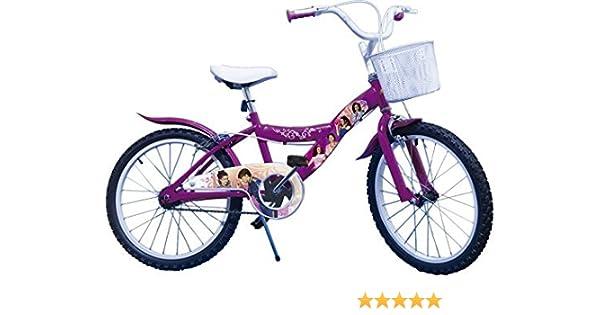 Los Descendientes - Bicicleta de 20