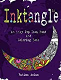 Inktangle 2.0 – An inky Pop Icon Hunt