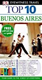 download ebook top 10 buenos aires (dk eyewitness travel guide) pdf epub