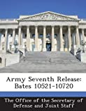 Army Seventh Release, , 1287059759