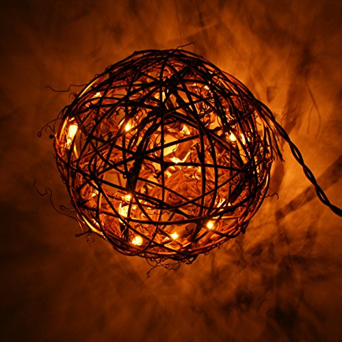 Lighted Ball Top - Emlyn LED Pendant Lamp By Emlyn (6.7