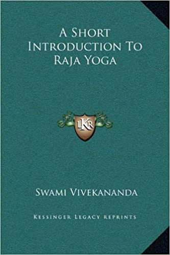 A Short Introduction to Raja Yoga: Amazon.es: Swami ...
