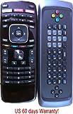 New VIZIO XRT300 keyboard remote---