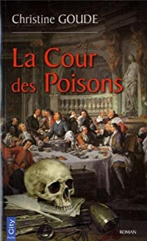 La cour des poisons par Goude
