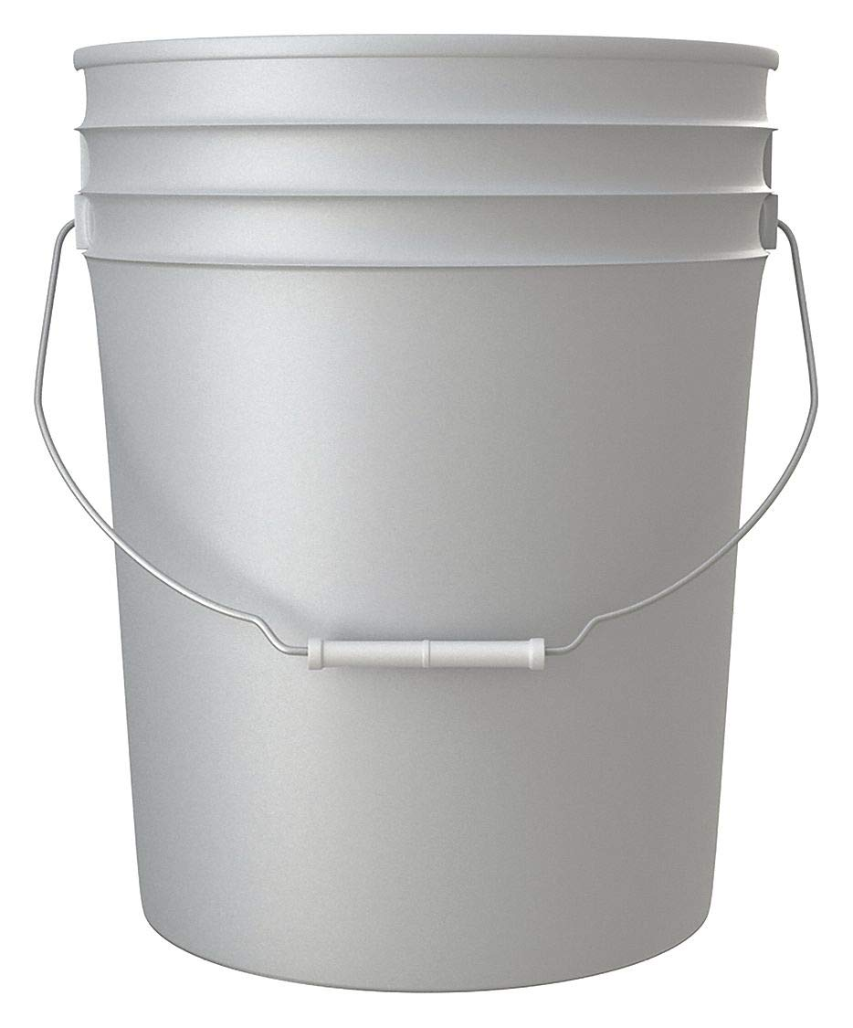 Contact Cement, 5 gal., Natural