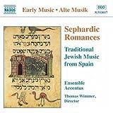 Sephardic Romances