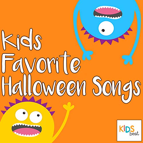 Kids Favorite Halloween Songs