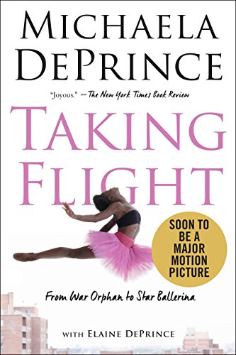 Search : Taking Flight: From War Orphan to Star Ballerina