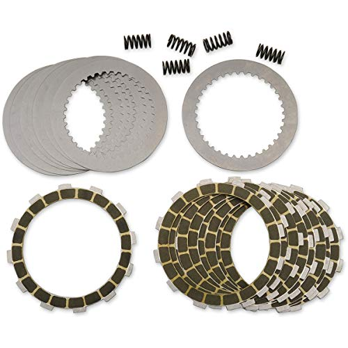 Barnett Performance Products Complete Kevlar Clutch Kit  303-70-10033