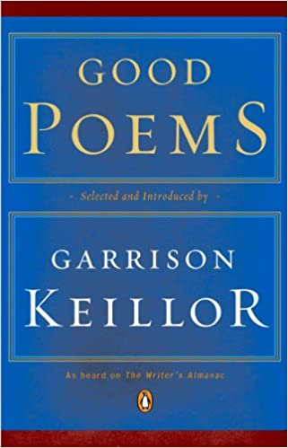 Amazon good poems ebook various garrison keillor kindle store fandeluxe Ebook collections