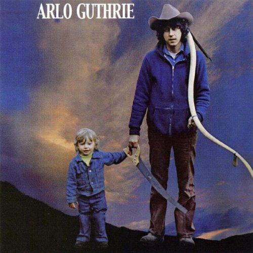 Save money Arlo 2021 new Guthrie