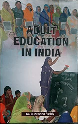 Adult education in india 3